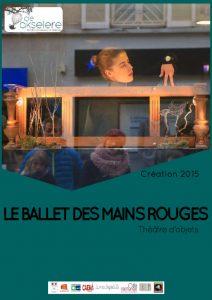 thumbnail of Le ballet
